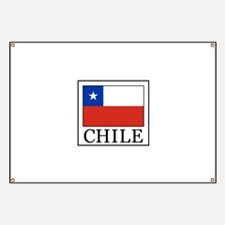 Chile Banner