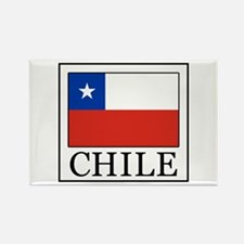 Chile Magnets