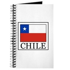 Chile Journal