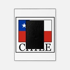 Chile Picture Frame