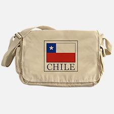 Chile Messenger Bag