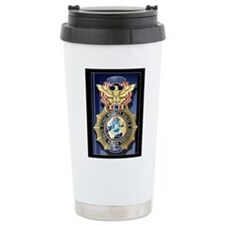 Cute Army air corps Travel Mug