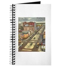 Old New Orleans Stuff Journal