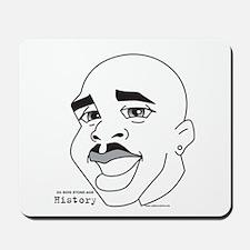 DuBois Mousepad