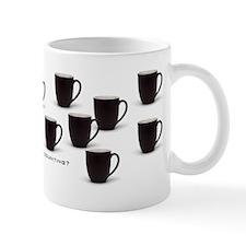 Jitterbugs Mug