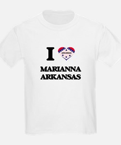I love Marianna Arkansas T-Shirt