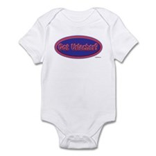 Got Urlacher? Infant Bodysuit
