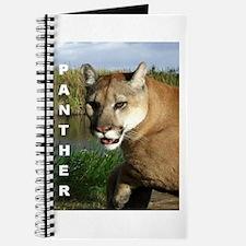 Florida Panther Journal