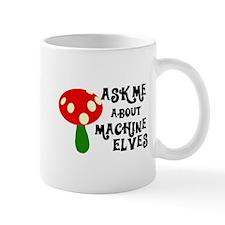 Machine Elves Mug