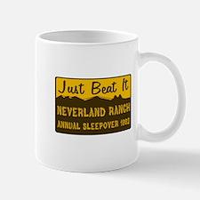 Neverland Sleepover Mug
