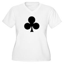 Club Card Suit T-Shirt