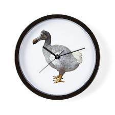 Dodo Wall Clock