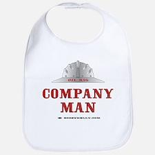 Company Man Bib