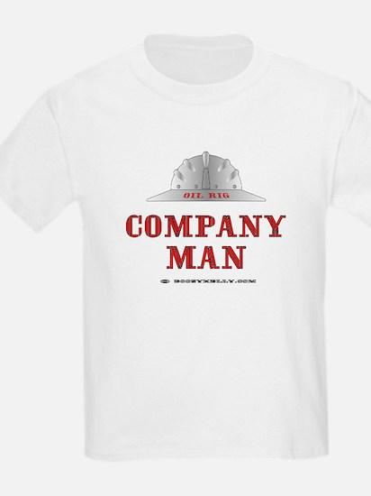Company Man T-Shirt