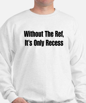 It's Only Recess Sweater