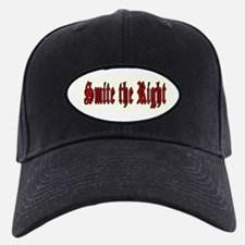 Smite the Right Baseball Hat