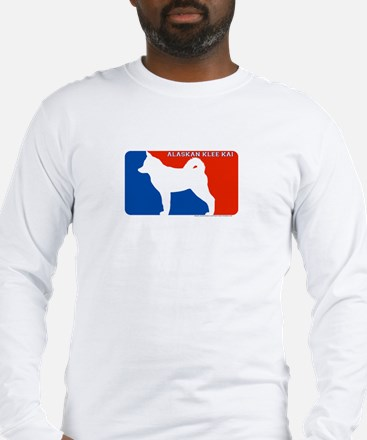 Alaskan Klee Kai MLD Long Sleeve T-Shirt