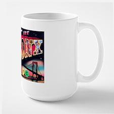 Bronx New York City Mug