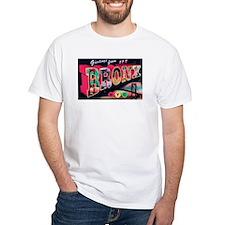 Bronx New York City (Front) Shirt