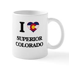 I love Superior Colorado Mugs