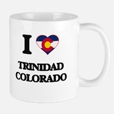 I love Trinidad Colorado Mugs