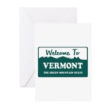 Vermont Greeting Cards (Pk of 10)