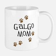 Galgo Mom Mug