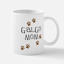 Galgo Mom Small Mugs