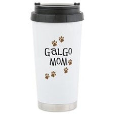 Galgo Mom Travel Mug