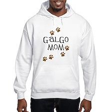 Galgo Mom Jumper Hoody