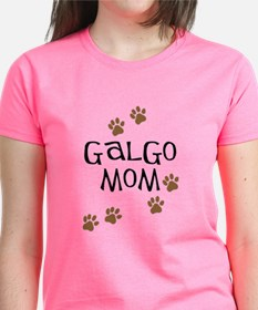 Galgo Mom Tee