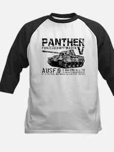 Panther Tank Baseball Jersey
