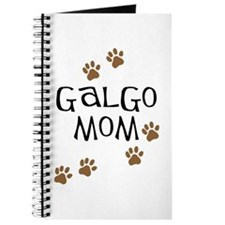Galgo Mom Journal