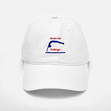 Gymnastics Baseball Baseball Cap - Challenge