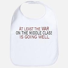 War on Middle Class Bib
