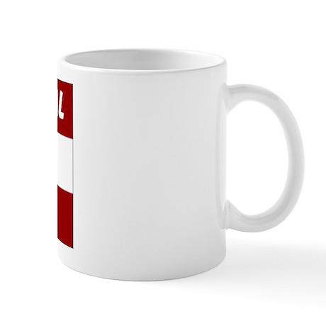 GEORGIA GAL Mug