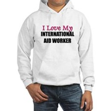 World's Coolest ANNOYING BROTHER Hoodie