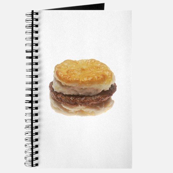 Sausage Biscuit Journal