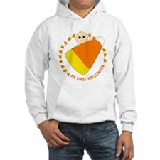 Baby's 1st Candy Corn Hoodie