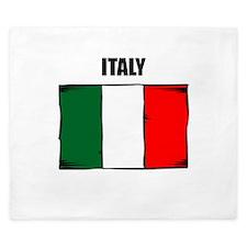 Italy King Duvet