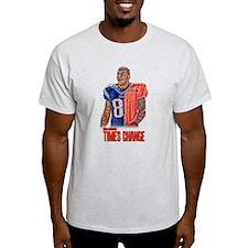 Aaron Hernandez T-Shirt
