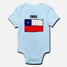 Chile Body Suit