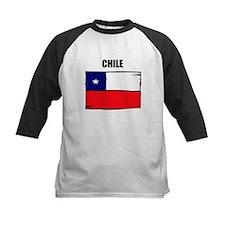 Chile Baseball Jersey