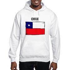 Chile Hoodie