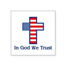 Ingodwetrust.png Sticker