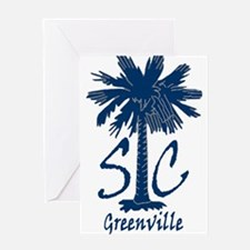Greenville Greeting Cards