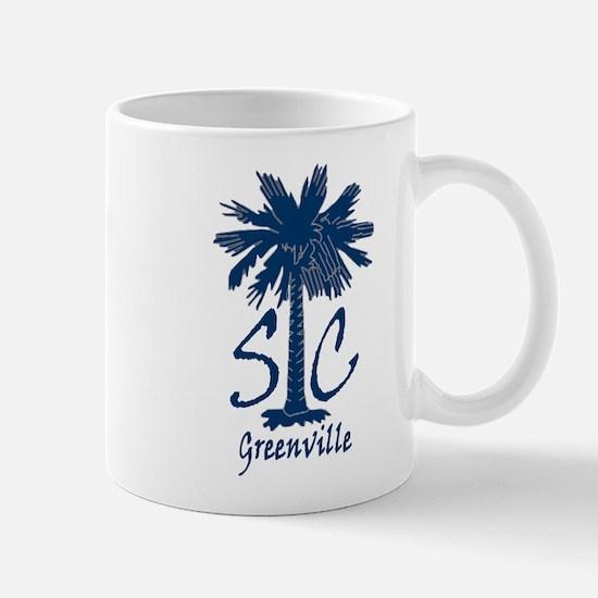 Greenville Mugs