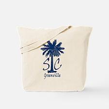 Greenville Tote Bag