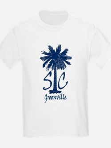 Greenville T-Shirt