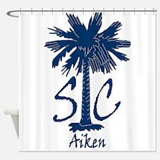 Aiken Shower Curtain